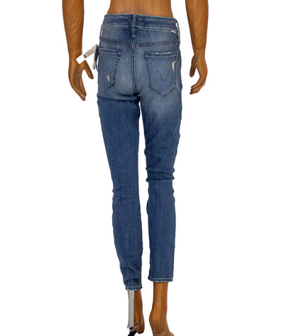 """The Looker Crop"" Skinny Jean"