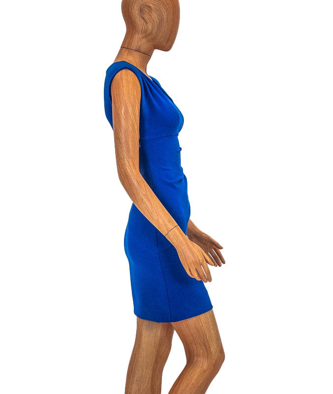"""Bevin"" Sleeveless Bodycon Dress"