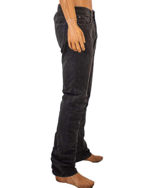 """Kane"" Straight Fit Pants"