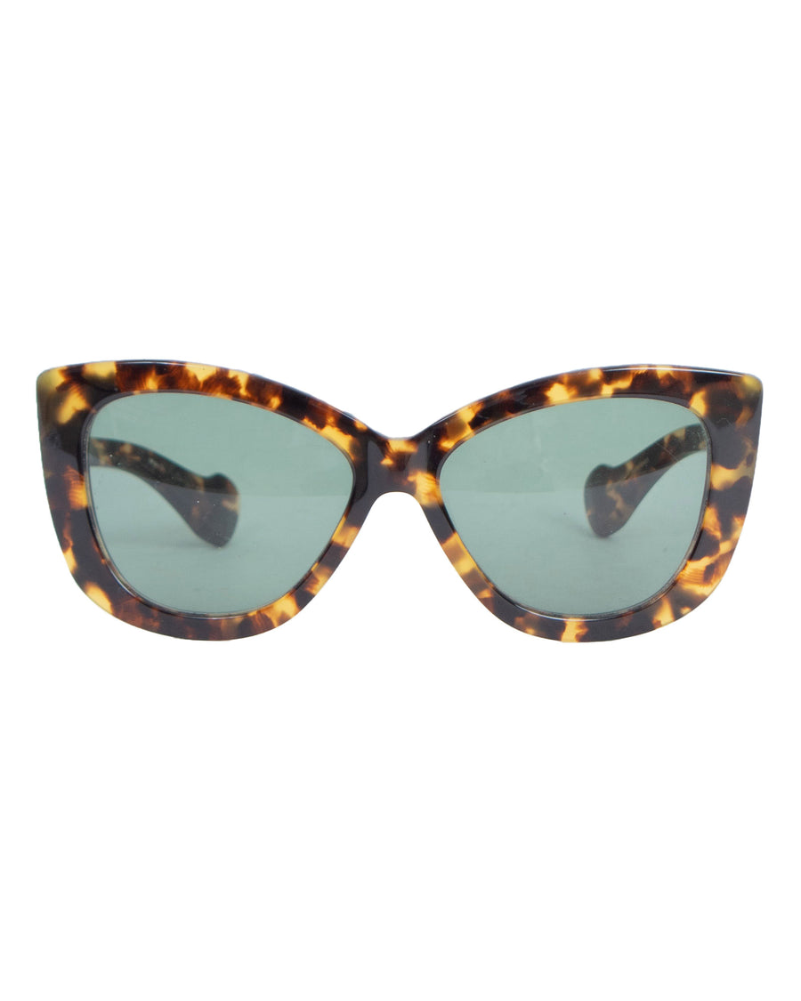"""Kader"" Sunglasses"