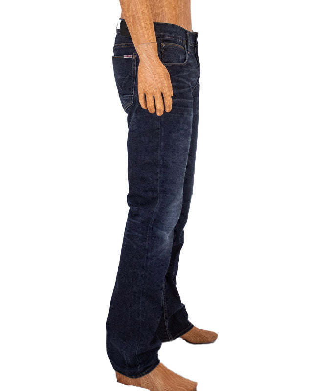 """Byron"" Straight Jeans"