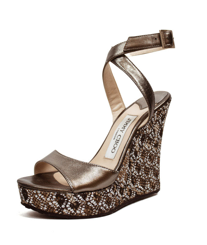 Metallic Wedges