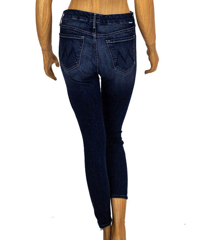 """The Looker Crop"" Skinny Jeans"