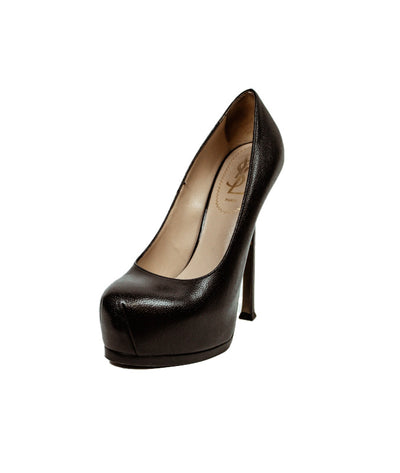 Tribtoo Leather Pumps