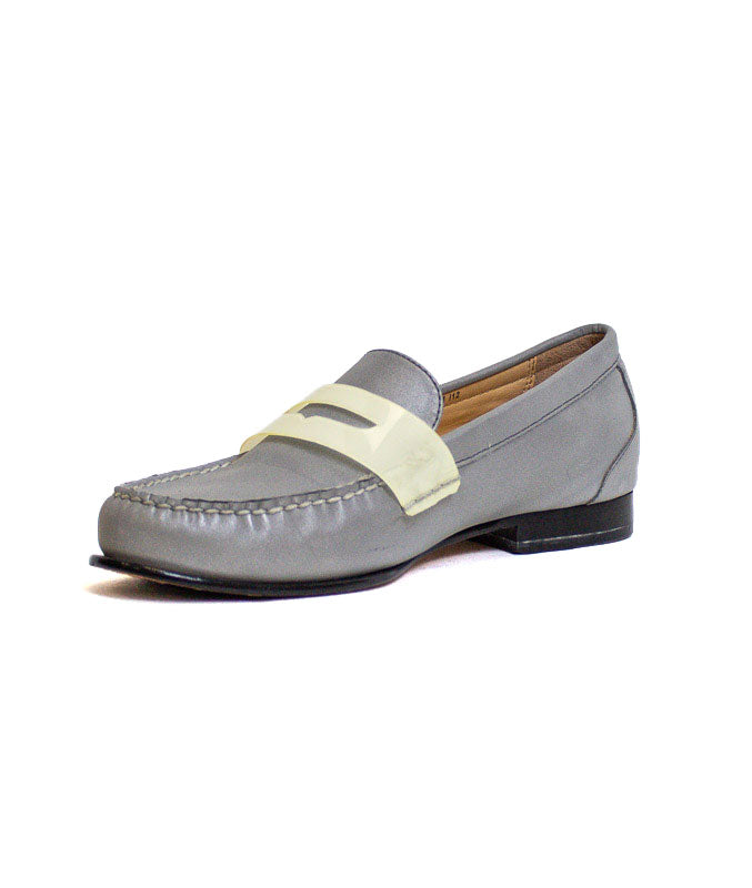 Monroe Penny Loafers