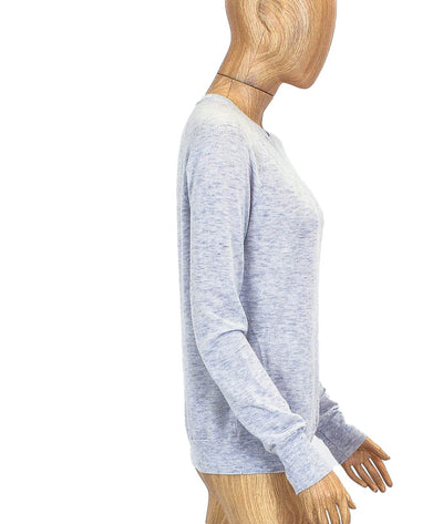 Soft Pullover Top