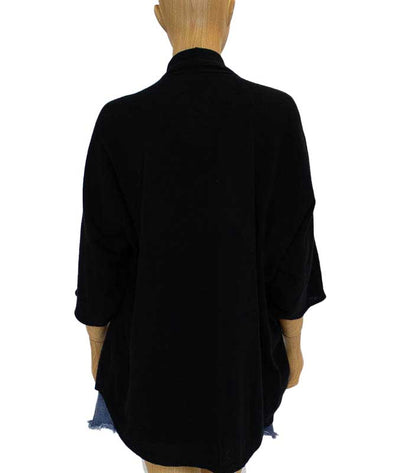 Batwing Cashmere Cardigan