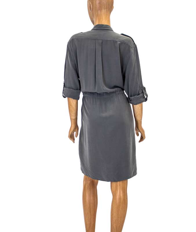 """Millie"" Shirt Dress"