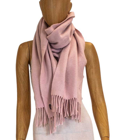 Cashmere Rectangle Scarf