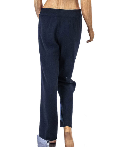 Wide Leg Work Pants