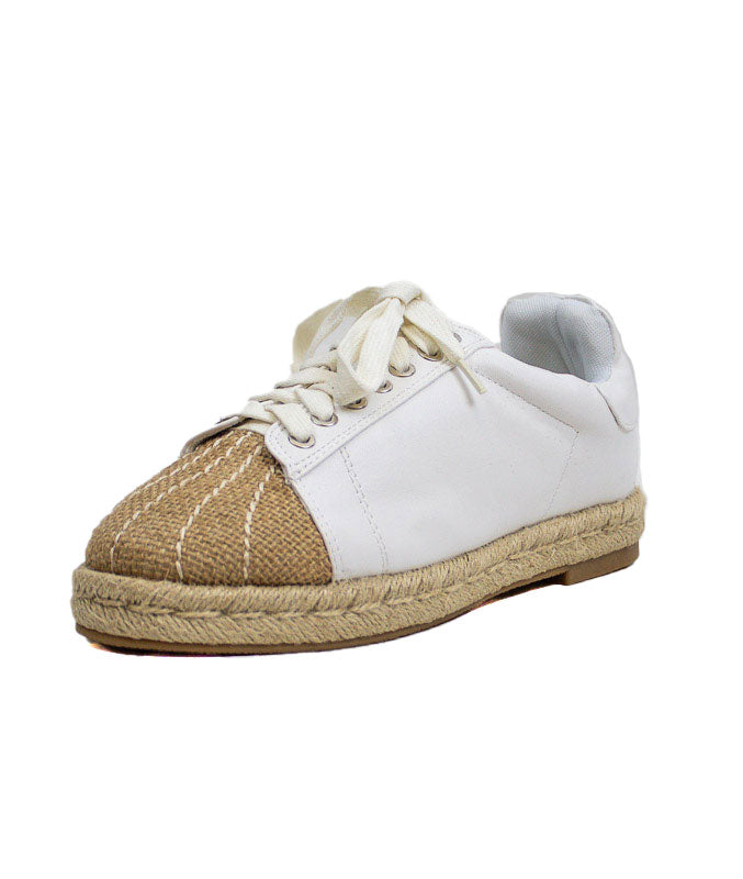 """Aleng"" Espadrille Sneakers"