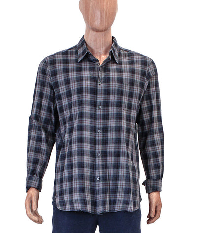 Lightweight Front Pocket Button Down