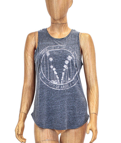 Graphic Muscle Tank