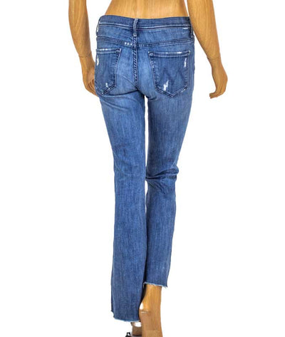 """The Weekender"" Flared Jeans"