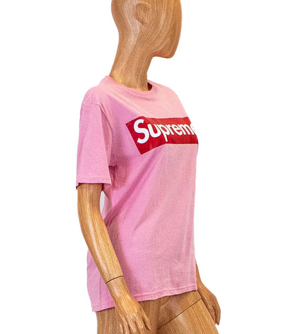"""Supreme Box Logo"" Tee"