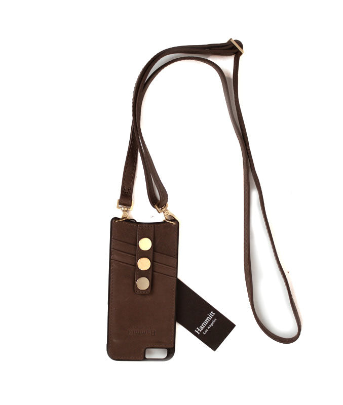 Phone Carrier with Shoulder Strap