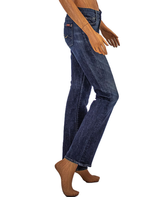 """Kimmie"" Bootcut Jeans"