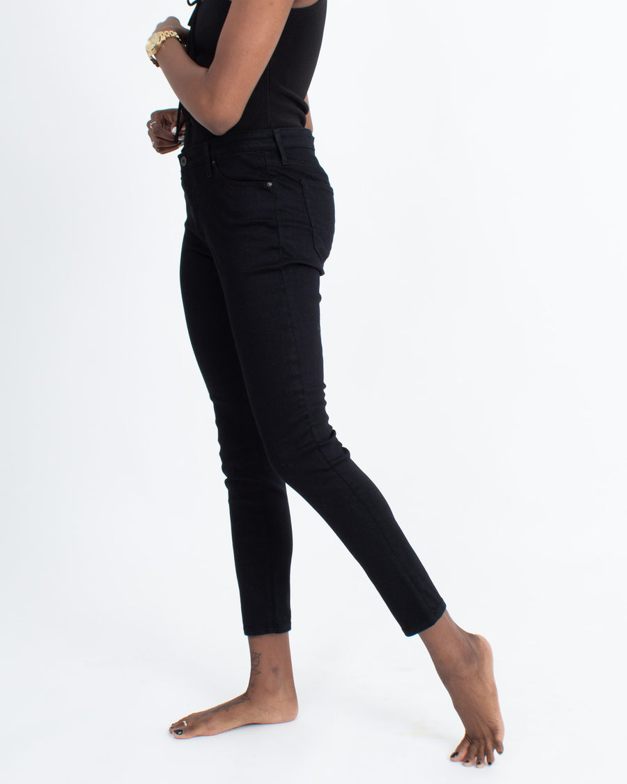 """The Legging Ankle"" Super Skinny Jeans"