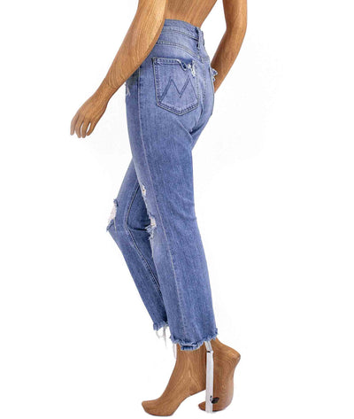 The Tripper Ankle Jeans