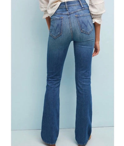 """Patch Pocket Hustler"" Jeans"