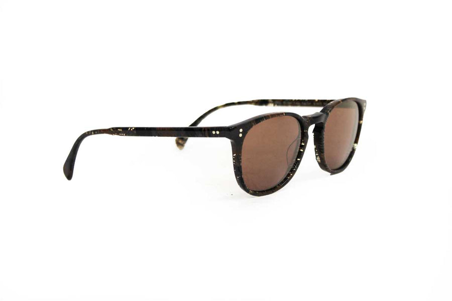 Finley Esq. Round Sunglasses