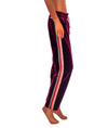 Sweatpant with Racer Stripe