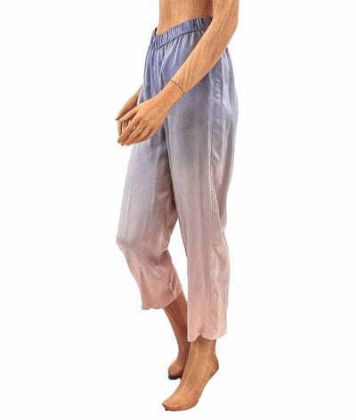 Ombre Silk Pant