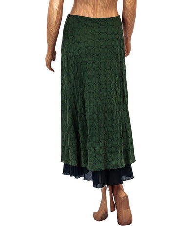 Casual Maxi Skirt