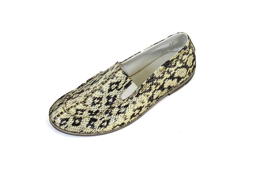 Python Loafers