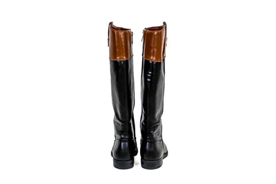 Shyenne 3 Leather Boots