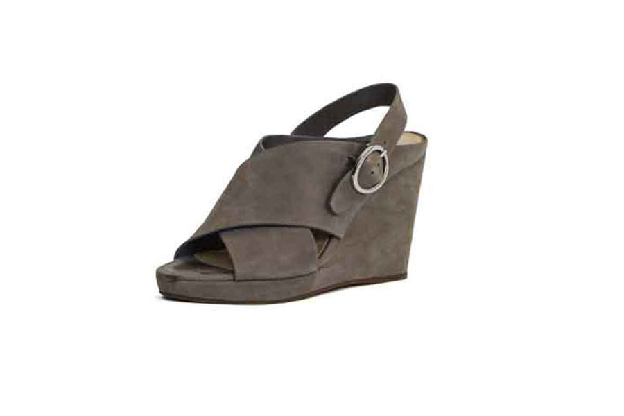 Iteena Wedge Sandals