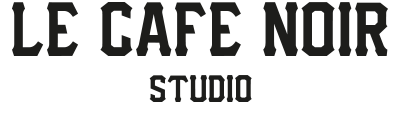 Le Cafe Noir Studio