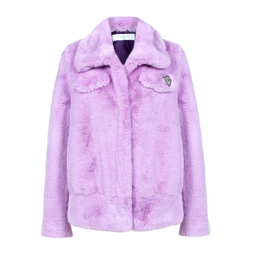 Jiggly Puff Jacket