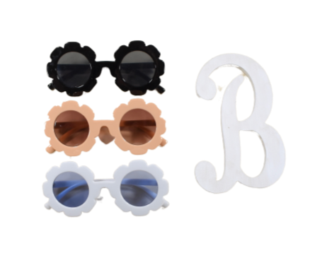 PREORDER Saved By the Flower Baby Sunnies