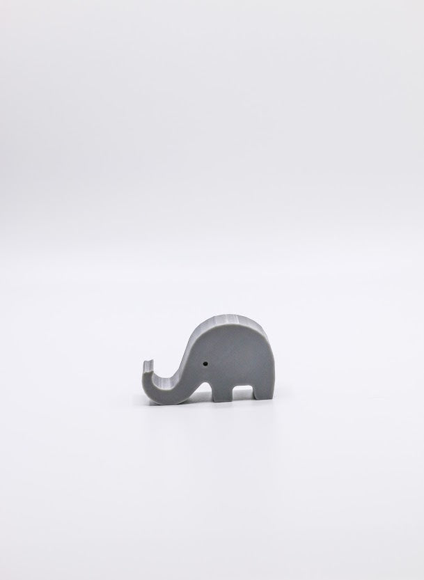 Phone Holder - Grey Elephant