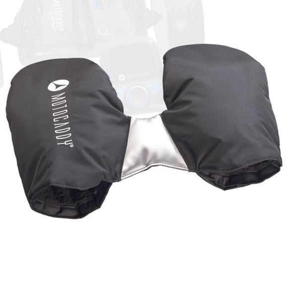 Motocaddy Deluxe Trolley Mittens (pair)