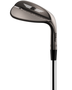 Titleist SM8 Vokey Wedge Brushed steel
