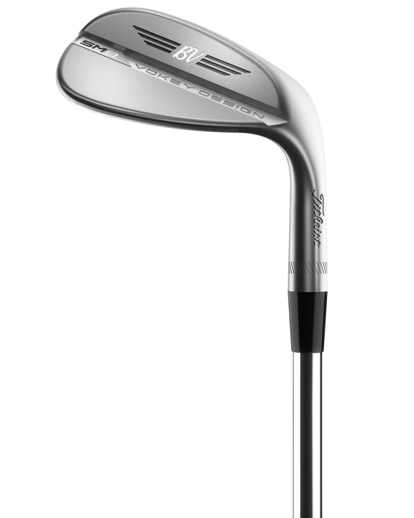 Titleist SM8 Vokey Wedge Tour Chrome
