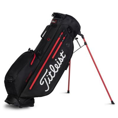 Titleist Players 4 Plus STADRY Golf Stand Bag New 2020 + FREE PROV1 Golf Balls