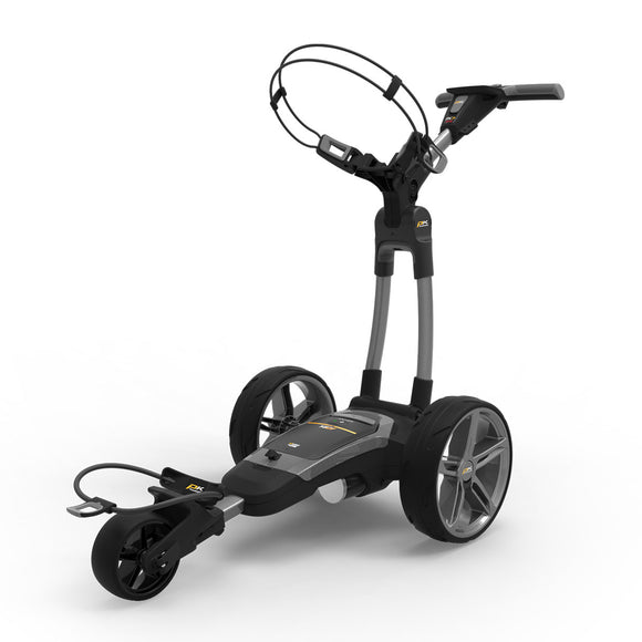 PowaKaddy FX7 GPS Electric Golf Trolley - New 2020 - Pre Order now