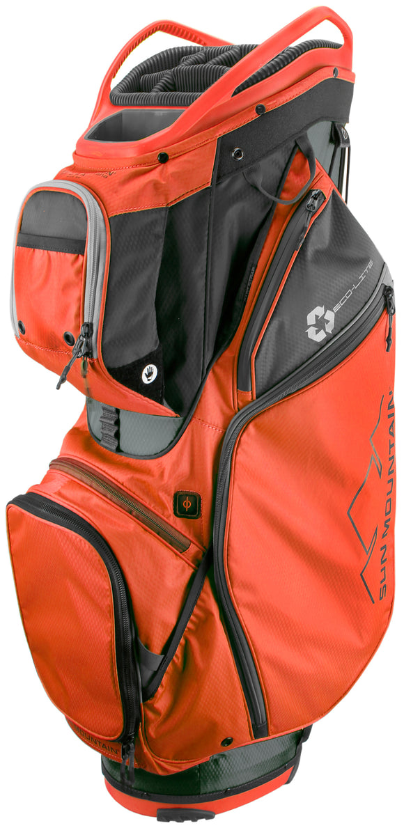 Sun Mountain ECO-LITE Cart Bag 2020