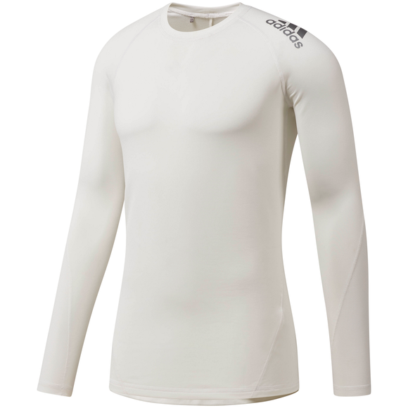 Adidas ClimaWarm Base Layer White