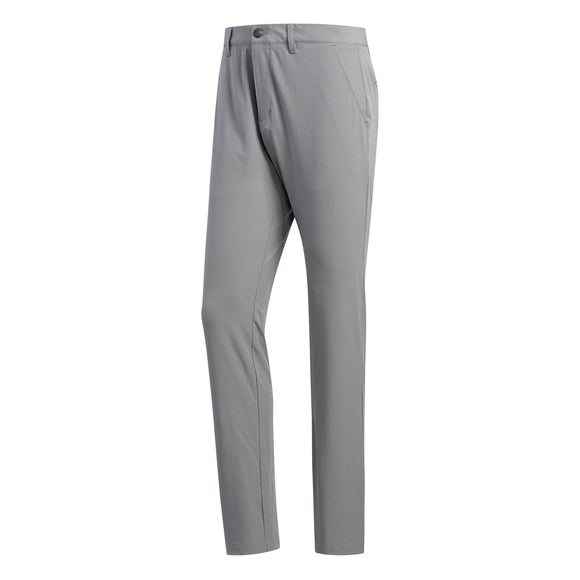 adidas Ultimate365 Tapered Golf Trousers - Grey