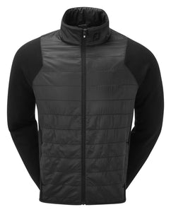 footjoy quilted jacket