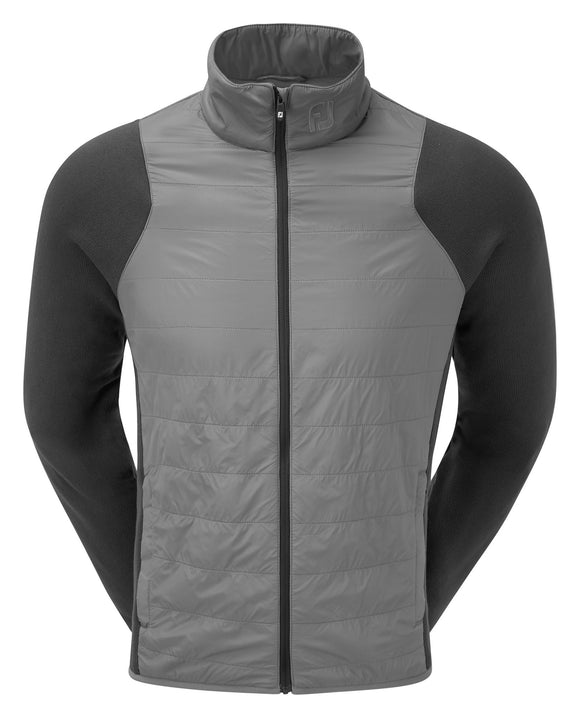 footjoy hybrid quilted jacket