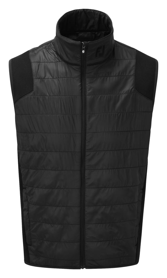 footjoy quilted vest