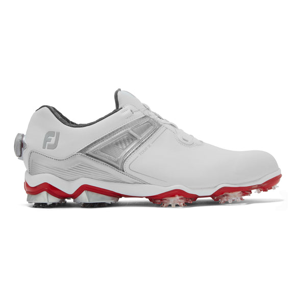 FootJoy Tour X BOA Men's Golf Shoes - New 2020