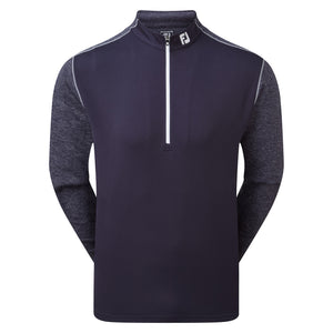 FootJoy Tonal Heather Chill-Out Pullover 90295