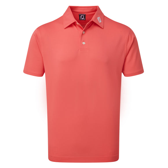Footjoy plain golf shirt