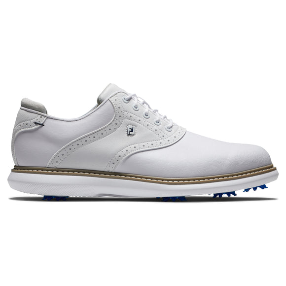 FootJoy Traditions Mens Golf Shoes 57903